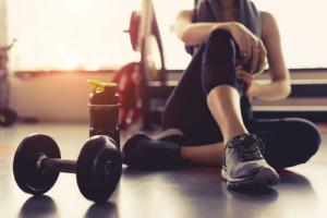 【ファスティング+運動】プチ断食とノルウェー式HIITを1ヶ月続けてみた。【あまり効果なし?】